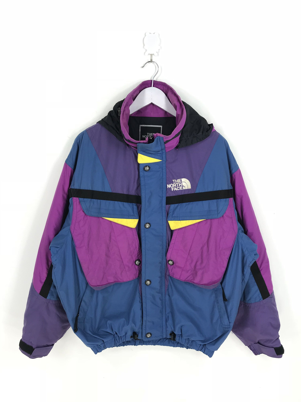 Vintage The North Face Jacket Mens Large North Face Ski Wear Etsy North Face Jacket Mens North Face Jacket North Face Sportswear [ 3000 x 2250 Pixel ]