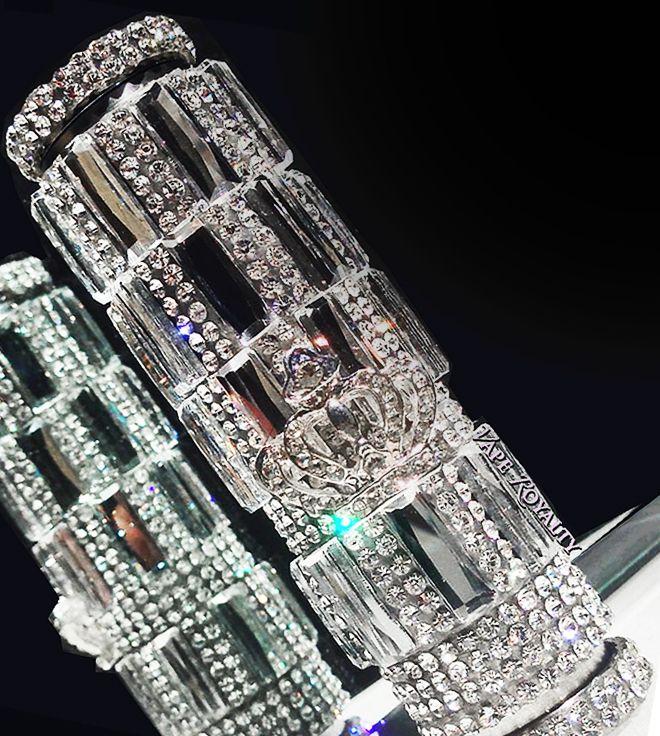 vape royalty hcigar diamond couture nemesis mod 169 99 http