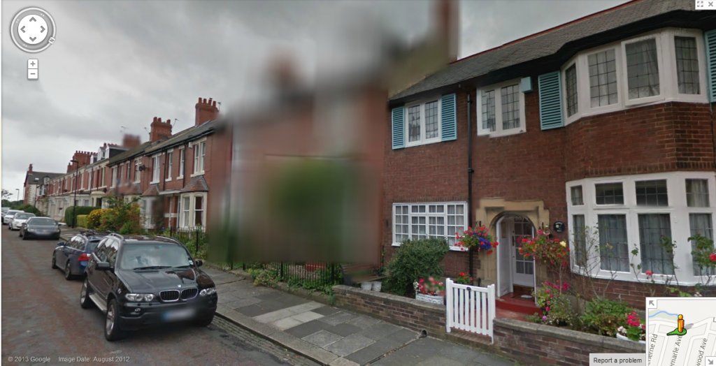 Superb Hide Your House From Street View On Google Maps