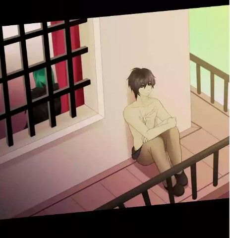 """Manhwa // Manga // Kubera // Leez / Yuta // """"If I stay around, she gets hurt. But if I leave, she also gets hurt. If she's going to be hurt either way, then I would rather do as she wishes. So please, let this choice be the better one for her, even if only by a bit"""" //"""