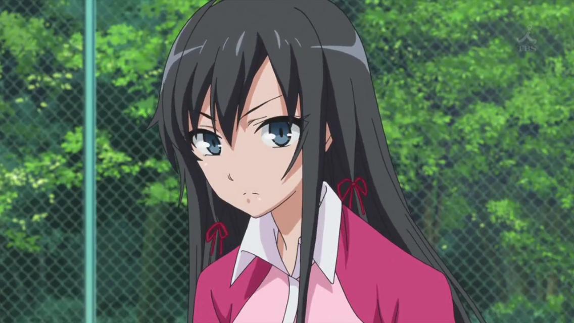 YukinoshitaYukino longhair