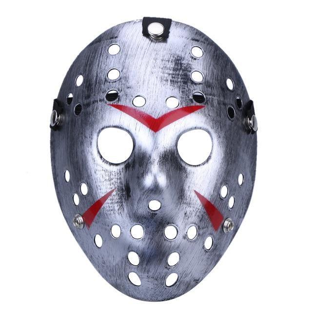 Jason Mask Halloween Masks Freddy Krueger Pinterest Halloween