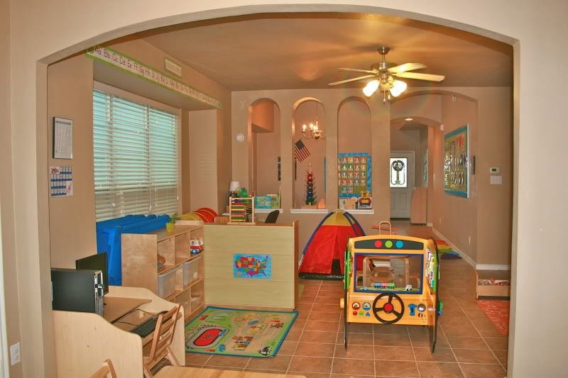 family home daycare setups photos of daycare Right now