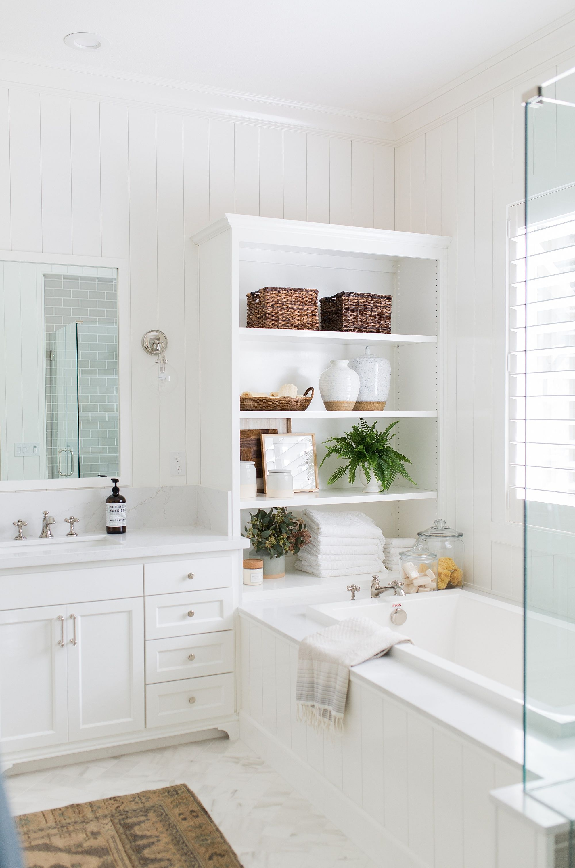 Reveal Marble Bathroom Goals El Dorado Hills Ca Design Shop