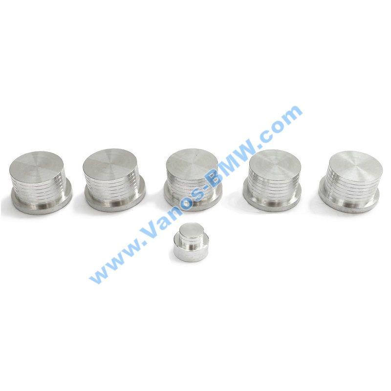 Swirl flap caps kit for Pierburg inlet manifold part number