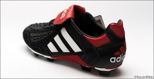 best service 66ade 74756 Retro Rewind  David Beckham - adidas Predator Touch - Football News