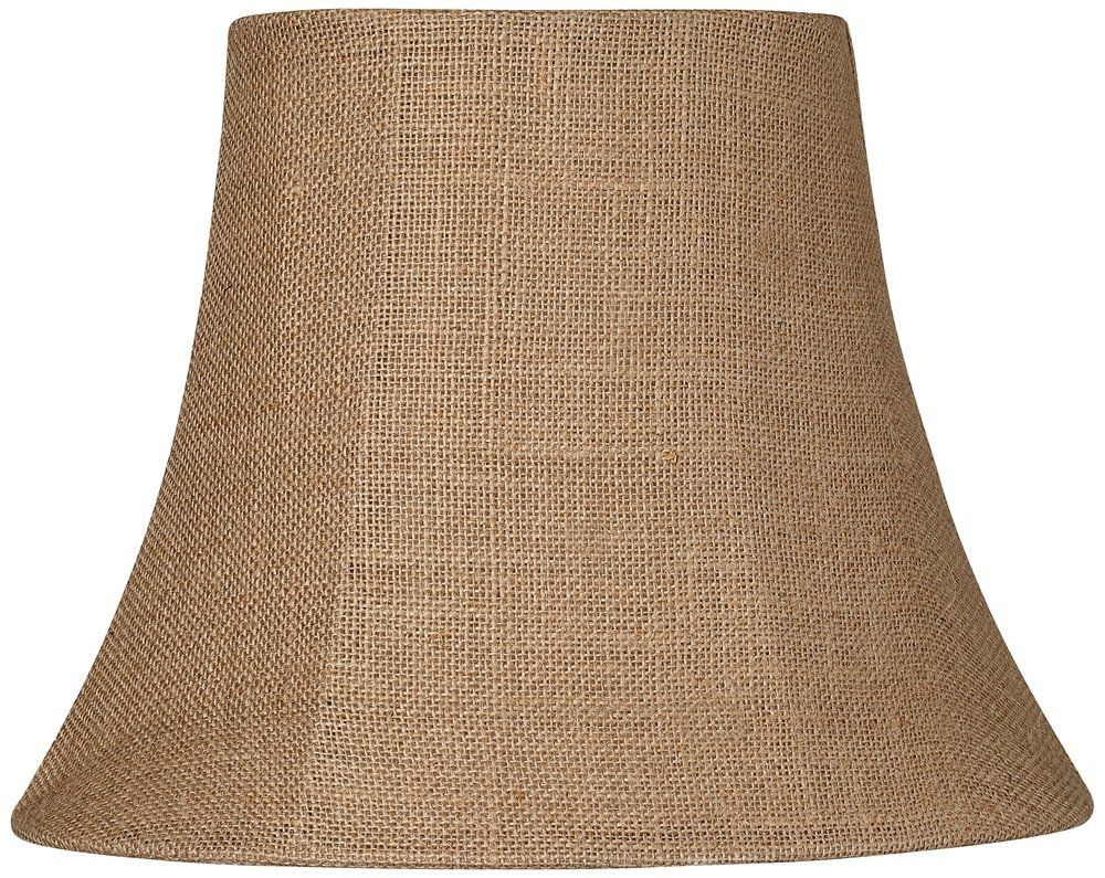 Natural Burlap Small Oval Lamp Shade Spider Read More At The Image Link