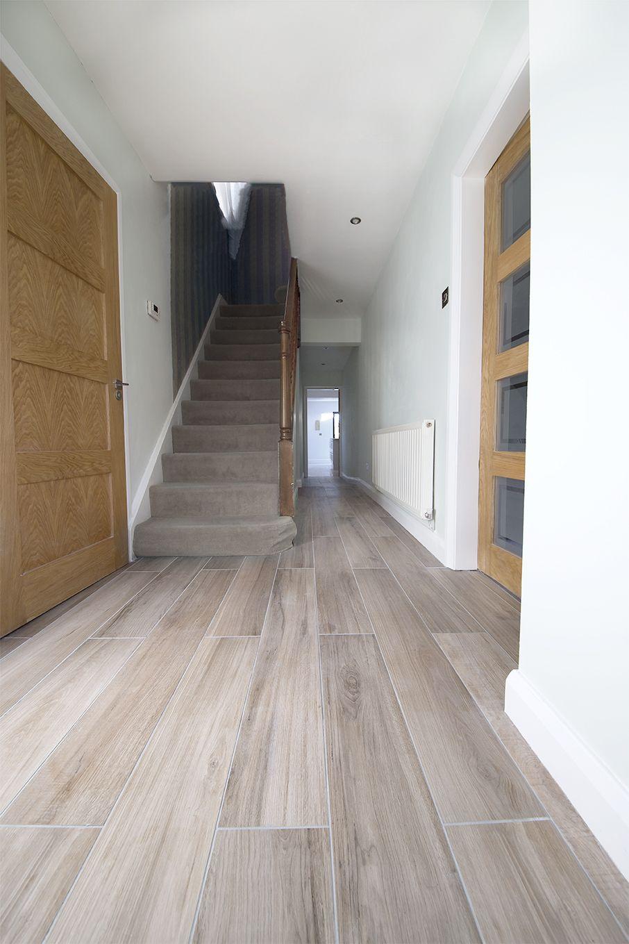 Acorn Oak Porcelain Wood Planks Porcelain Tiles Mystonefloor Porceline Wood Tile Flooring Wood Effect Floor Tiles