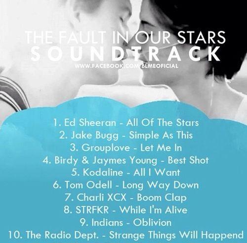 Soundtrack Its Okay Boom Clap