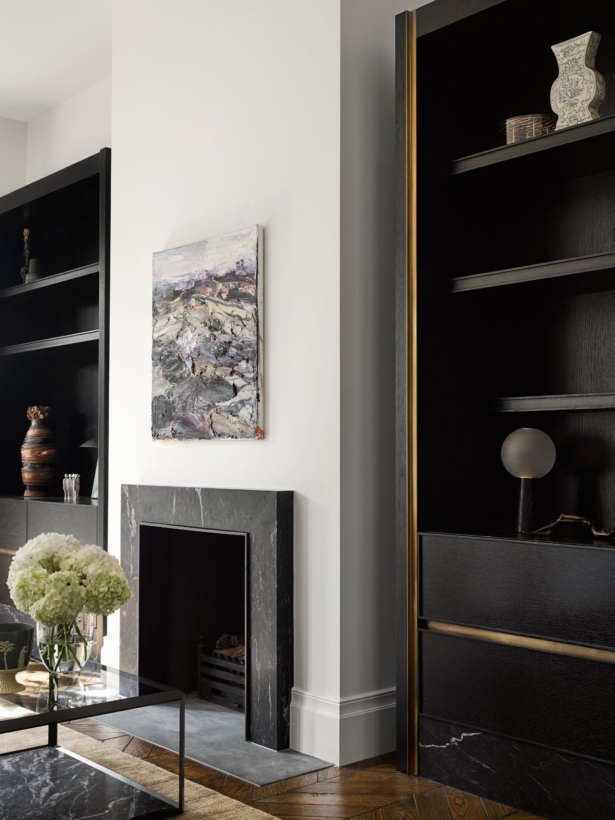 Melbourne residence by flack studio photo by brooke holm styling