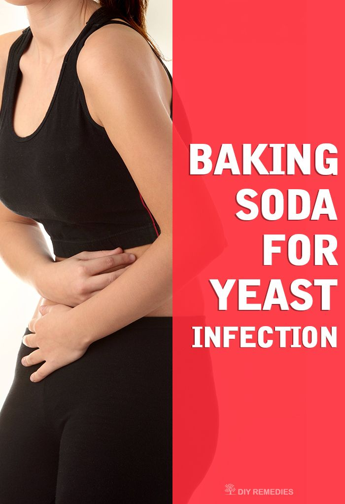 How To Treat Yeast Infection In The Mouth Naturally