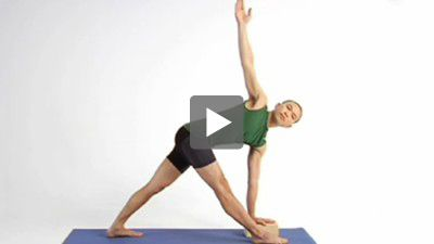 twist your way to smooth digestion this home practice