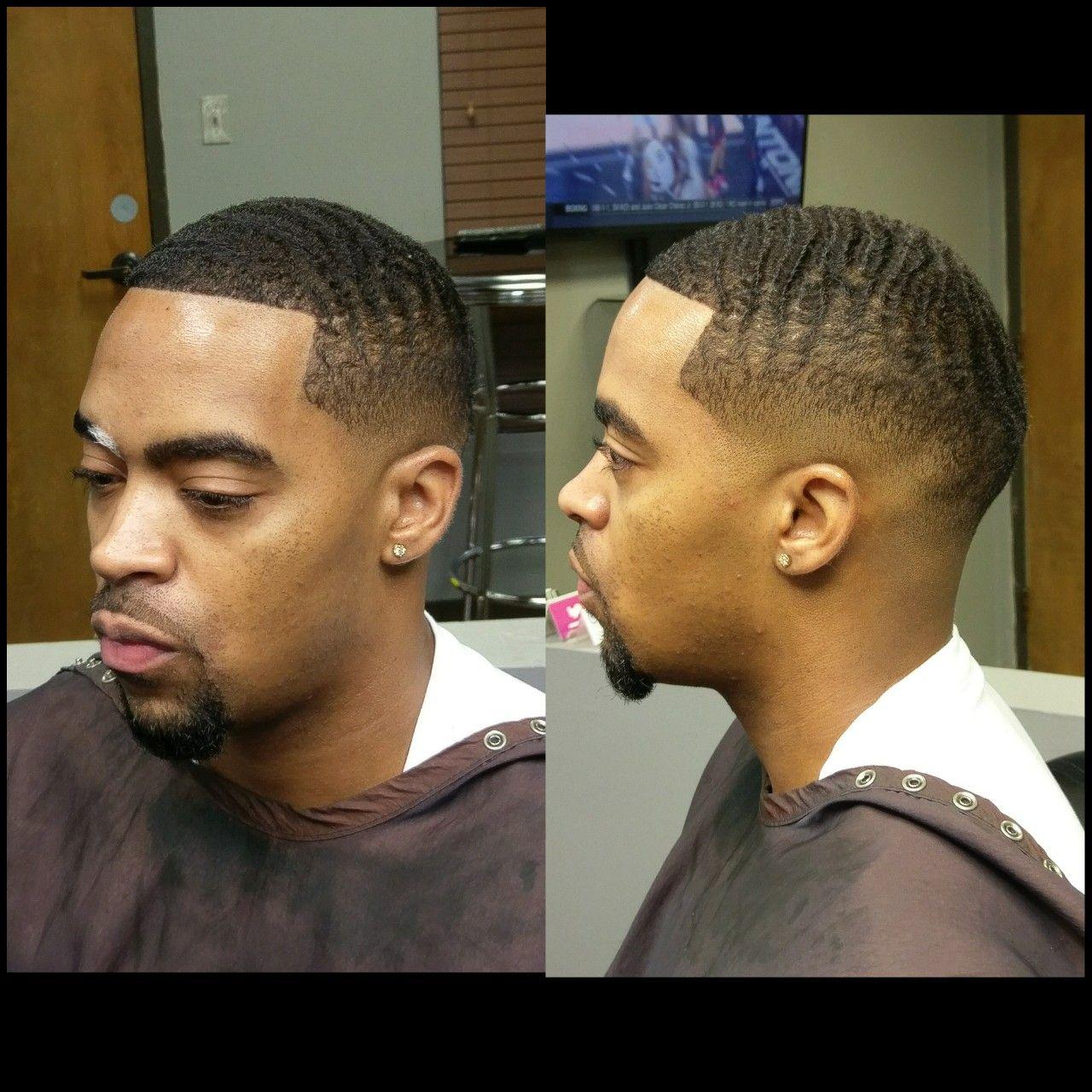 Pin by chuck da barber on haircuts by chuck_da_barber barber