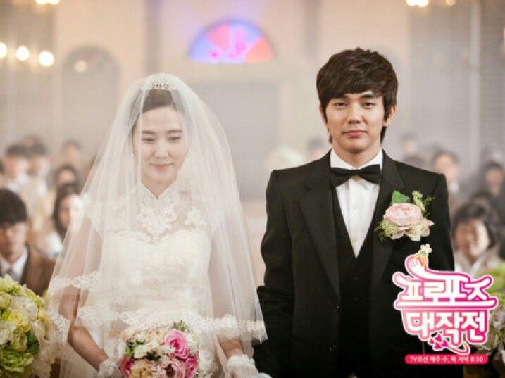 Yoo Seung Ho Operation Proposal Korean Drama 2012 Yoo Seung Ho And