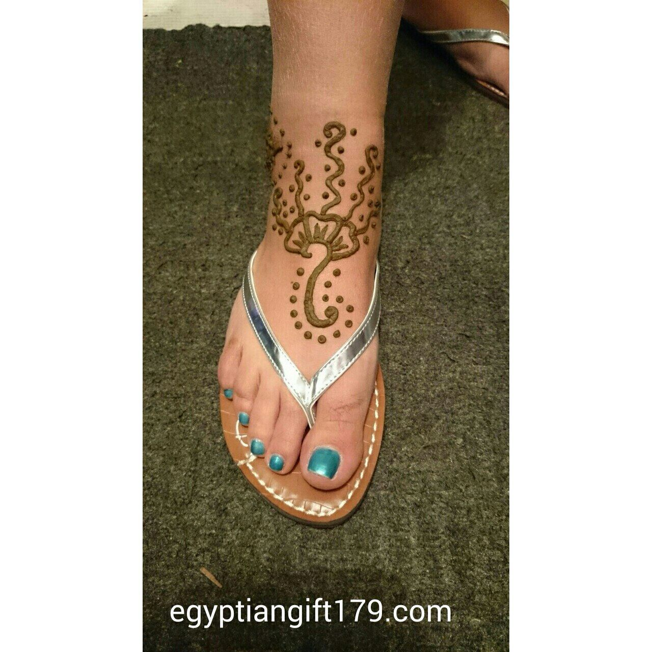 Egyptian gift corner tattoo near me henna shop henna kit