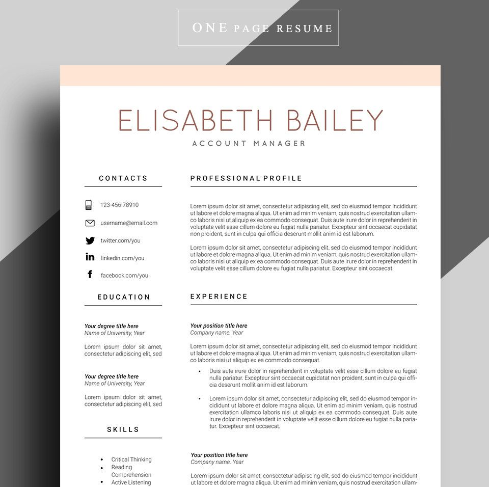 Resume, Cv maker, Resume template, Resume Design, Cv