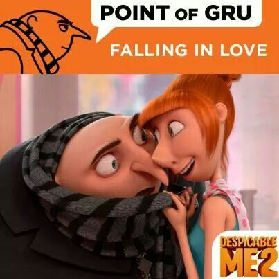 Point of Gru