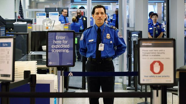TSA Chief promises new vision for airport security checkpoints - The Hill