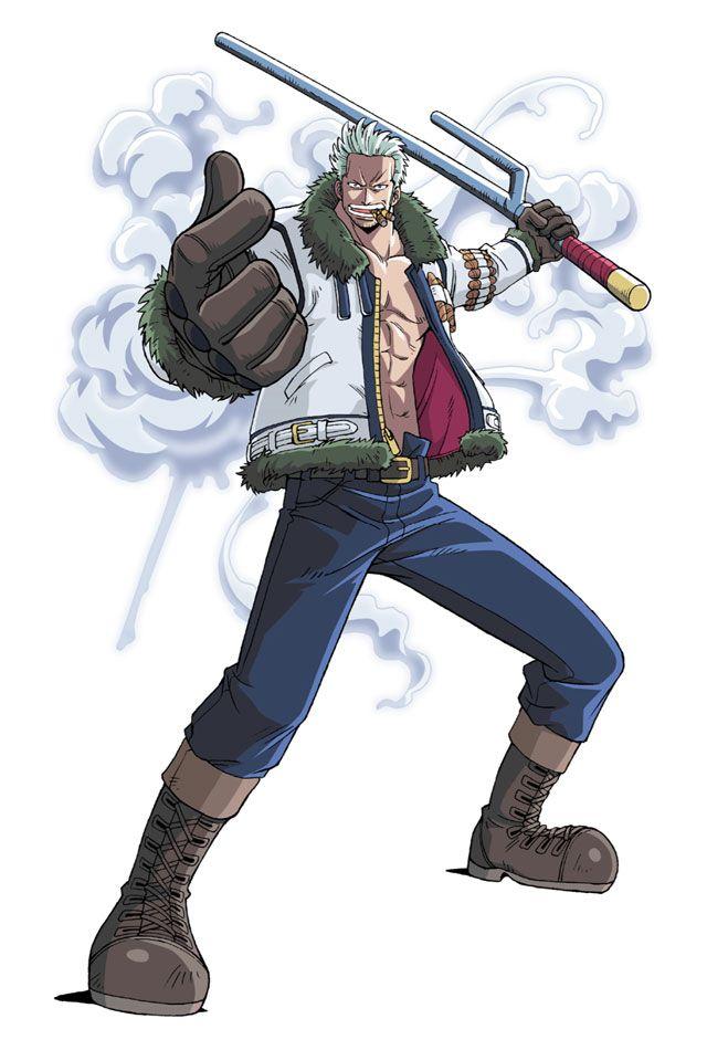 Smoker (One Piece)