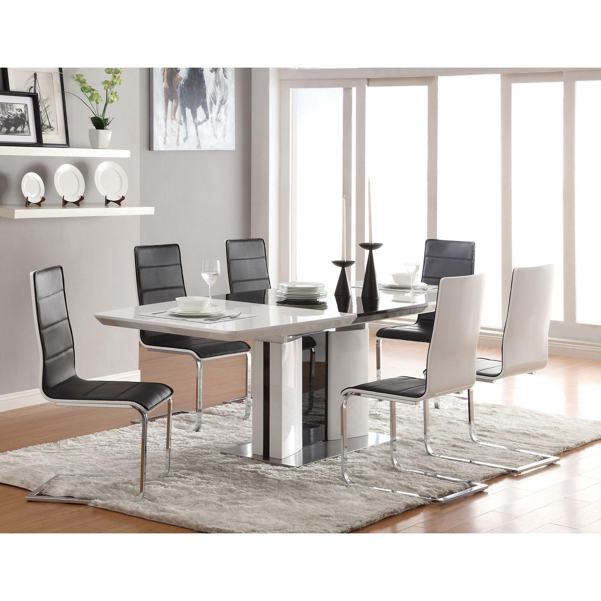 Inspiring Logan Dining Room Set Contemporary - Exterior ideas 3D ...