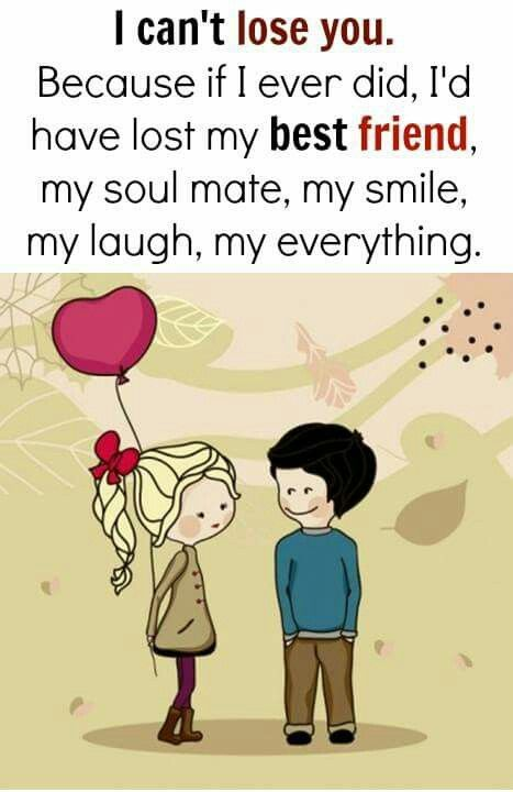 I Love You I Cant Lose You Best Friend Quotes Apologizing Quotes