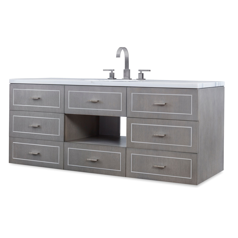 Ambella Home. Bathroom VanitiesSinkChestBaths