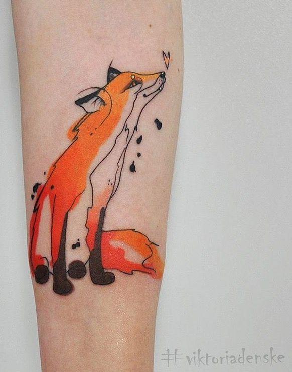 Victoria Fox Foxtoons Tekenen Portfolio