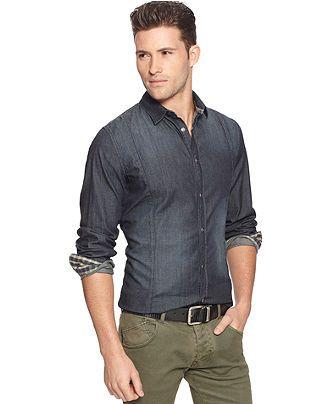 f23ca6bda3 Armani Jeans Shirt
