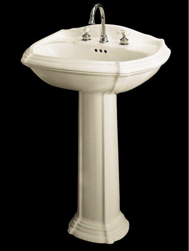 Kohler Portrait Pedestal Sink.Kohler K 2221 1 Products Pedestal Sink Pedestal Faucet