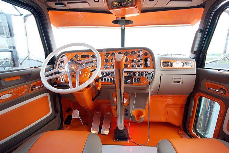 peterbilt 379 interior wwwpixsharkcom images