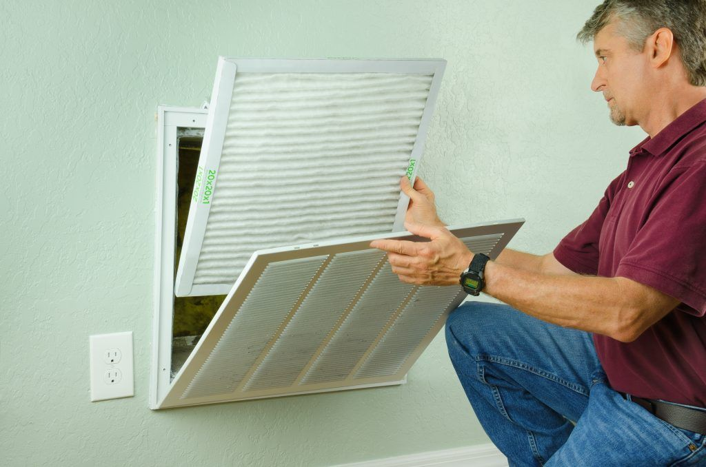 August Home Maintenance To Do List Abc Blinds And Drapery