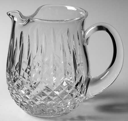 Waterford Crystal Patterns Identify Discontinued Waterford Crystal