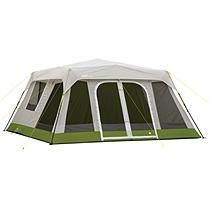 Campvalley 14 Person Instant Cabin Tent | Cabin tent