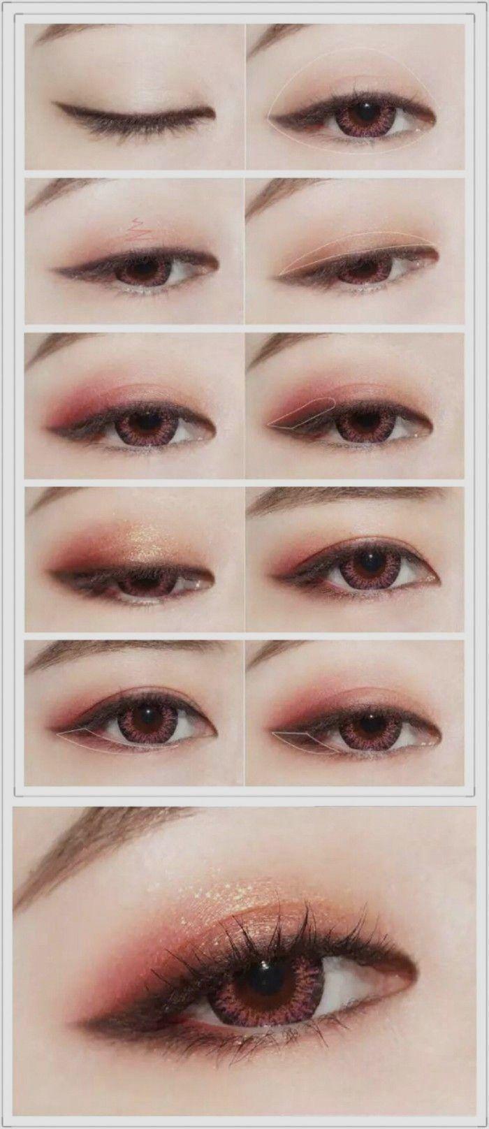Trucs maquillage coréen - Il n'y a pas de temps que le présent! Les lignes directrices peuvent aider ...   - Make up    #aider #coréen #directrices #les #lignes #maquillage #n39y #pas #peuvent #présent #temps #Trucs