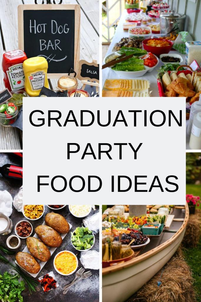 32 best graduation party