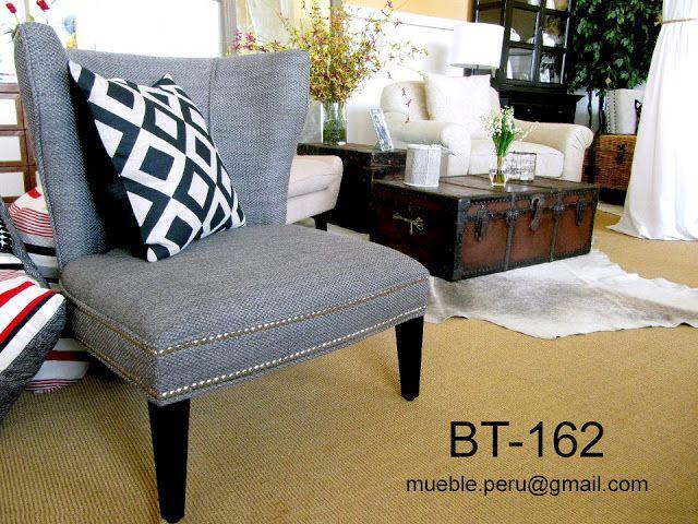 mueble per muebles de sala butacas tapicer a m
