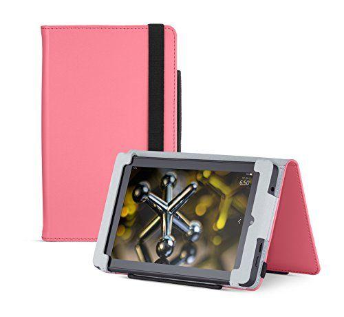 Fire HD 6 Case 2014 model Pink Nupro Standing Case