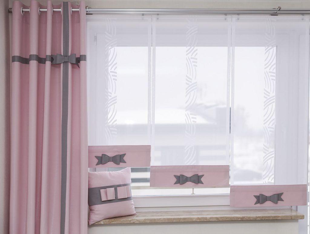 Okno Balkonowe W Pokoju Dziecka Blog Firany Adamski Mama I Corka Dekoruja Wnetrza Curtains Window Decor Room