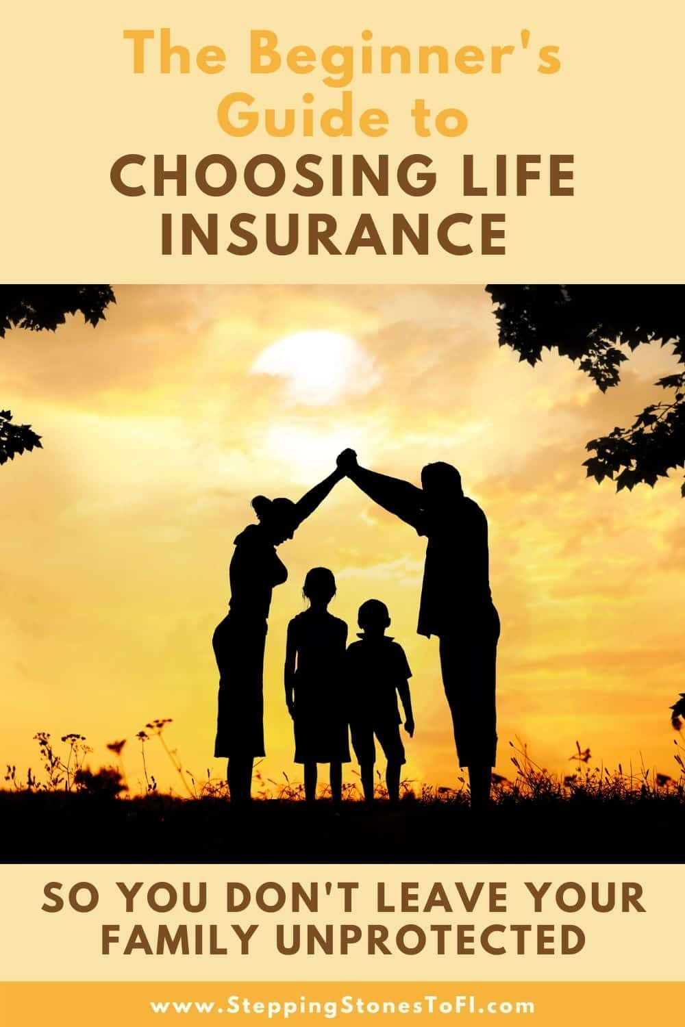 Beginner's Guide to Life Insurance | Life insurance cost ...