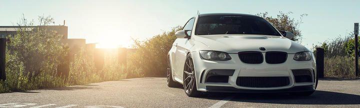 @FantasyCarscom : Contrast is Everywhere. Including Vorsteiner BMW M3 E92 #Vorsteiner #BMW  http://buff.ly/1MQRqLF) http://ift.tt/1VXeiOX