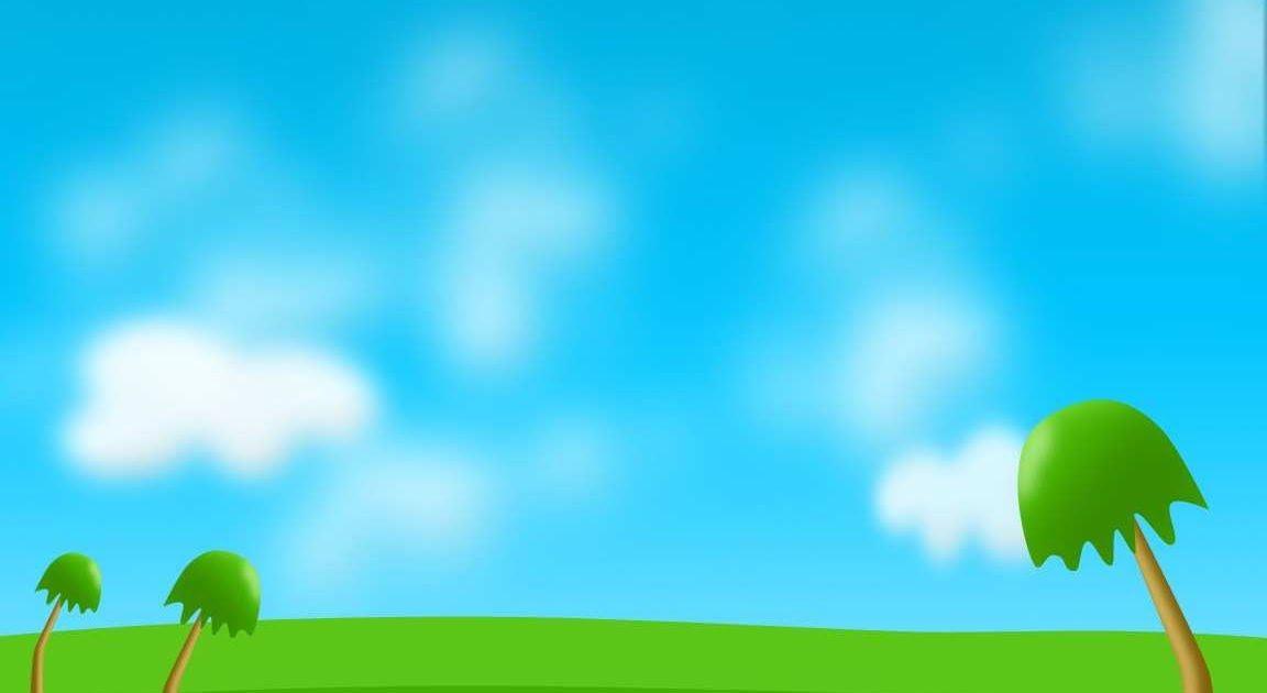 32 Gambar Kartun Taman 12 Baru Gambar Pemandangan Taman Bunga Kartun Download Kartun Tangan Yang Ditarik Taman Hijau Hiasan Bawa Di 2020 Kartun Gambar Pemandangan