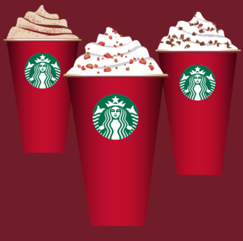 So, apparently, Starbucks hates Christmas, or Christians, or even ...