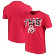 Ohio State Buckeyes The Ohio State T-Shirt - Scarlet