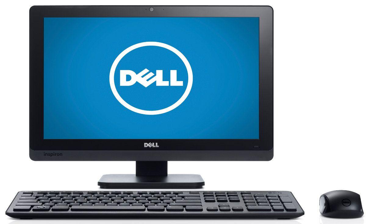 Best Desktop Pc Deals For Cyber Monday 2016 Cybermonday Desktops Http Gazettereview Com 2016 11 Best Desktop Pc Deal Dell Inspiron Computer Computer Deals