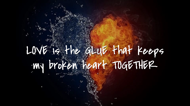I Put Text On This Photo With Usechisel Com Broken Heart Text Photo