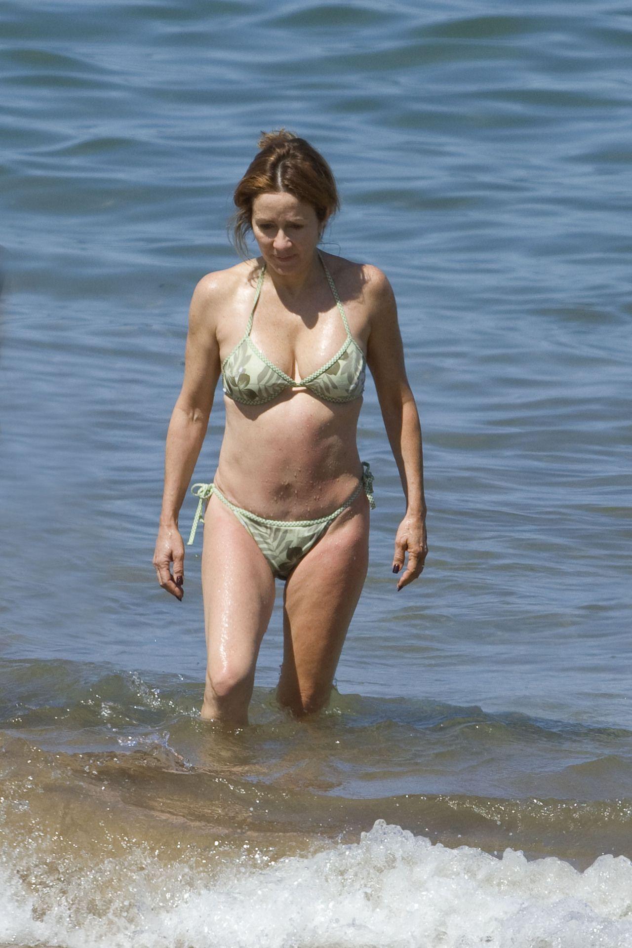 Teen young patricia heaton bikini pics girl bravo hot