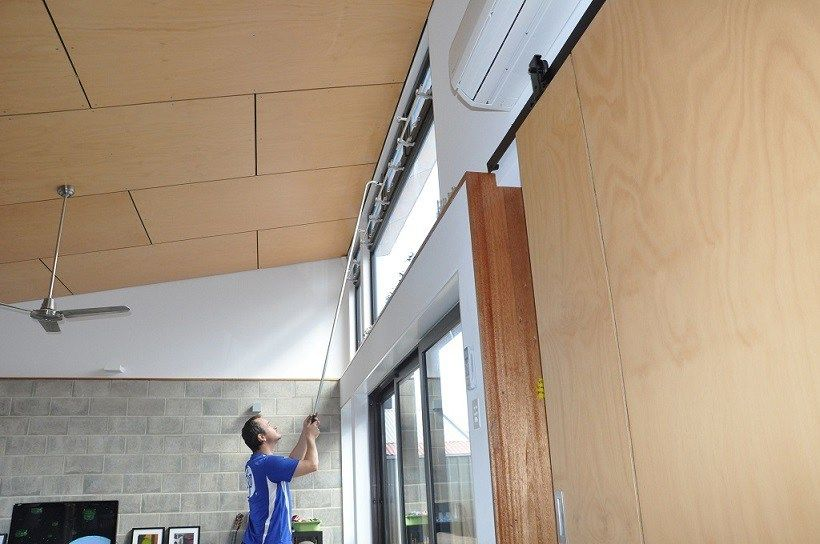 passive resistance house sustainable house day 12