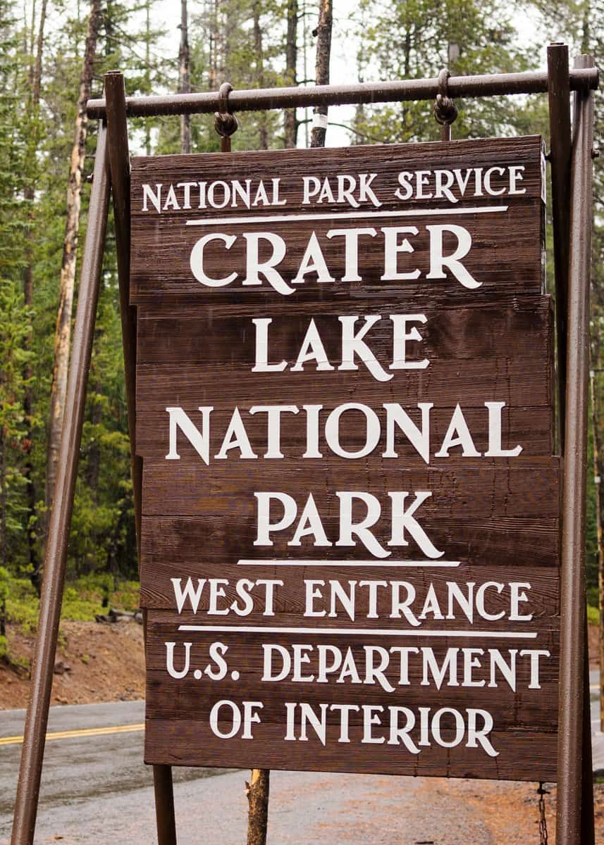 Crater Lake Camping Guide 4 Campgrounds 5 Attractions 11 Hikes With Images Lake Camping Crater Lake Camping Crater Lake