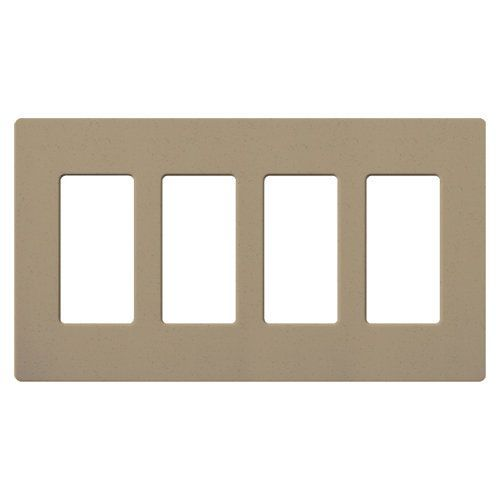 Lutron Cw 4 Plates On Wall Led Shop Lights Commercial Lighting