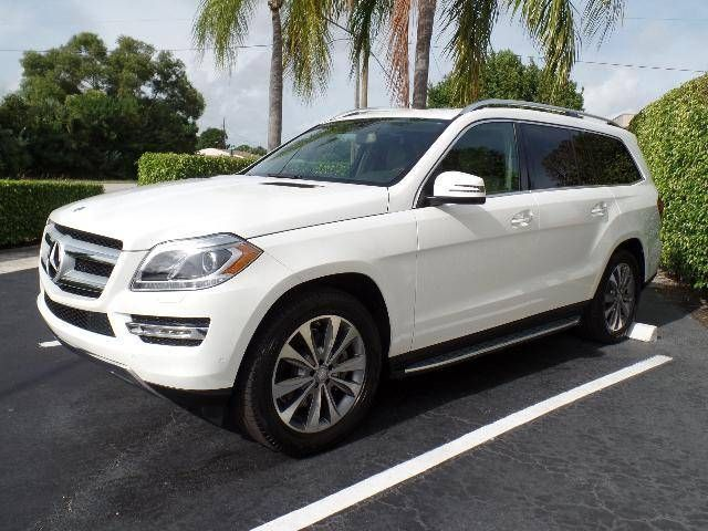 2016 Mercedes Benz Gl Gl550 4matic Suv New Inventory Pinterest And